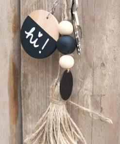 diy pakket mini sleutelhanger kralen