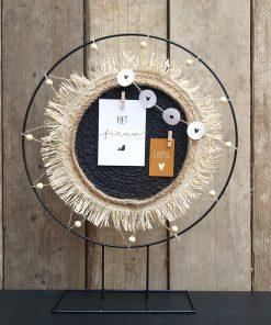 DIY pakket Decoratie ring interieur